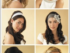 Свадебная прическа. Модели свадебных причесок.